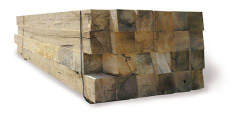 Hardwood Timbers