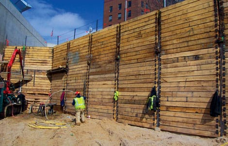 Pre Made Lagging Panels Sterling Lumber