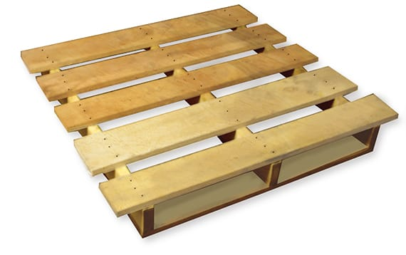 wing pallets
